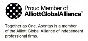 Member of Alliott Group